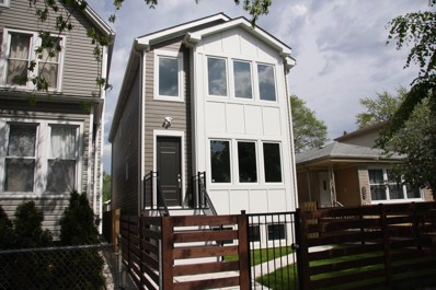 3537 N Kostner Avenue, Chicago, IL 60641 - MLS#: 10382927