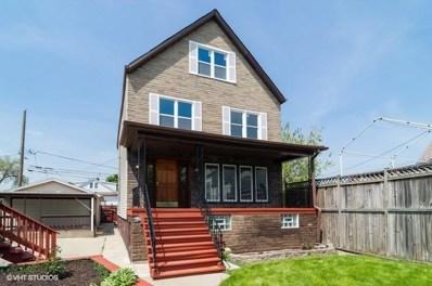 4554 W Altgeld Street, Chicago, IL 60639 - #: 10382939