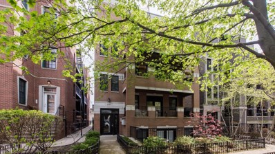 839 W Bradley Place UNIT 3, Chicago, IL 60613 - #: 10382991