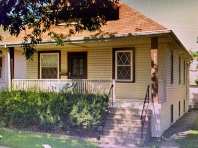 2426 N Rutherford Avenue, Chicago, IL 60707 - #: 10382994