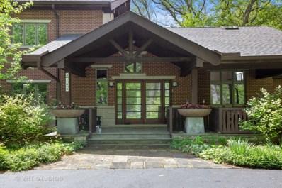3109 White Oak Lane, Oak Brook, IL 60523 - #: 10382996