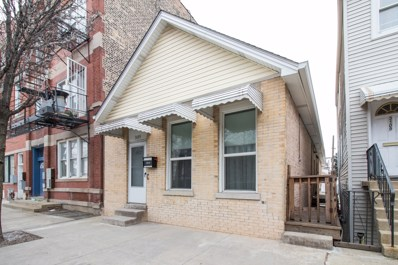 3105 S Racine Avenue, Chicago, IL 60608 - #: 10383009