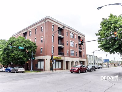 5300 N Lincoln Avenue UNIT 4D, Chicago, IL 60625 - #: 10383012