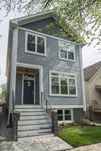 3029 N Elbridge Avenue, Chicago, IL 60618 - #: 10383027