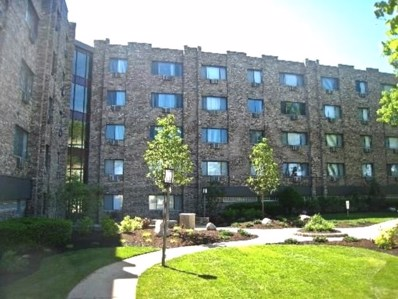 5306 N Cumberland Avenue UNIT 313-3, Chicago, IL 60656 - #: 10383049