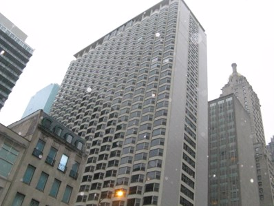 535 N Michigan Avenue UNIT 513, Chicago, IL 60611 - #: 10383093