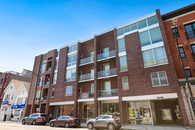 2646 N Halsted Street UNIT 2W, Chicago, IL 60614 - MLS#: 10383160