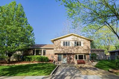 14801 Sunset Avenue, Oak Forest, IL 60452 - #: 10383203