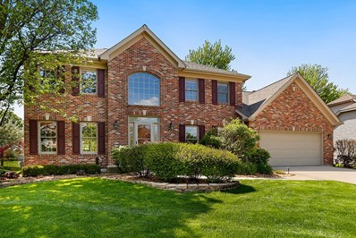 4107 Joe Willie Drive, Naperville, IL 60564 - #: 10383222