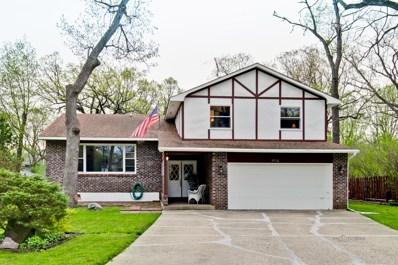7712 Ravina Drive, Spring Grove, IL 60081 - #: 10383243
