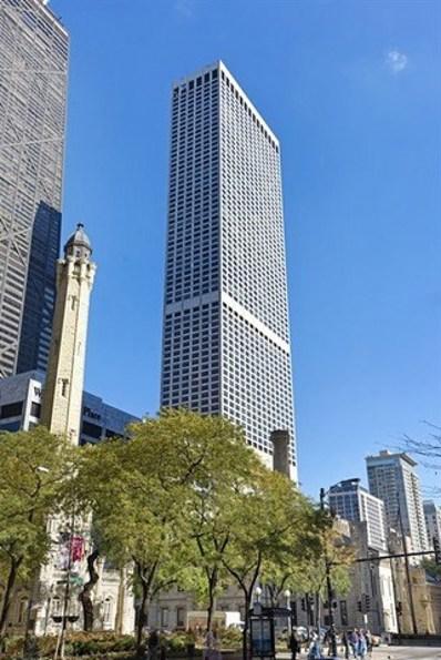 180 E Pearson Street UNIT 4907, Chicago, IL 60611 - MLS#: 10383253