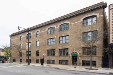 3265 N Broadway Street UNIT 1, Chicago, IL 60657 - #: 10383263
