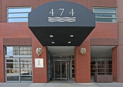 474 N Lake Shore Drive UNIT 5311, Chicago, IL 60611 - #: 10383271