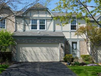 4694 N Sapphire Drive, Hoffman Estates, IL 60192 - #: 10383307