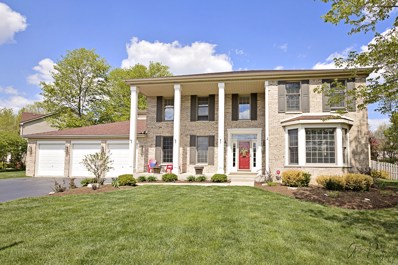 65 S Oakleaf Road, Algonquin, IL 60102 - #: 10383312
