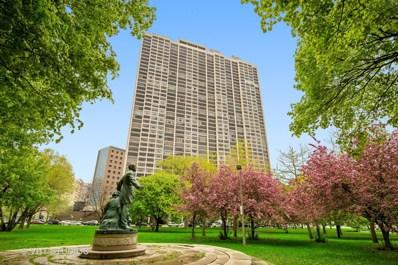 2800 N Lake Shore Drive UNIT 2301, Chicago, IL 60657 - #: 10383336
