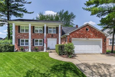1326 Rose Court W, Buffalo Grove, IL 60089 - #: 10383371
