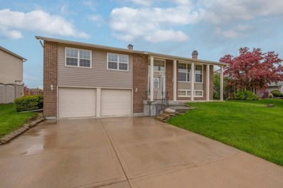 1479 Armstrong Lane, Elk Grove Village, IL 60007 - #: 10383402