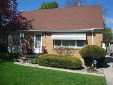 36 N Alfred Avenue S, Elgin, IL 60123 - #: 10383407