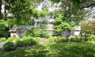 20732 Thornwood Drive, Olympia Fields, IL 60461 - MLS#: 10383418