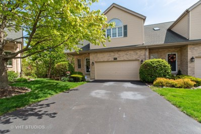 601 Charlemagne Circle, Roselle, IL 60172 - #: 10383443