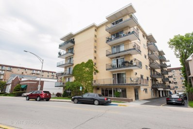 320 Circle Avenue UNIT 605, Forest Park, IL 60130 - #: 10383449