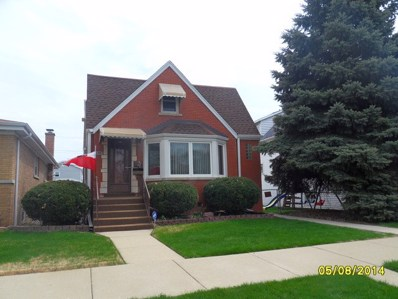 3923 N Nottingham Avenue, Chicago, IL 60634 - #: 10383464