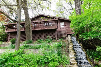 531 Blackhawk Drive, Lake In The Hills, IL 60156 - #: 10383467
