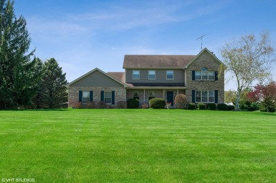 10203 Saddlebred Trail, Woodstock, IL 60098 - #: 10383469