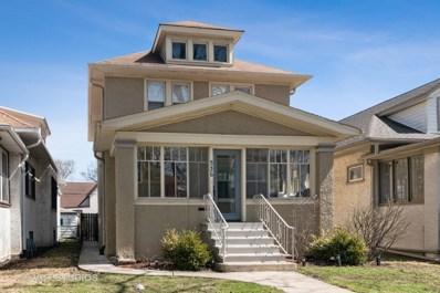 536 Clarence Avenue, Oak Park, IL 60304 - #: 10383471