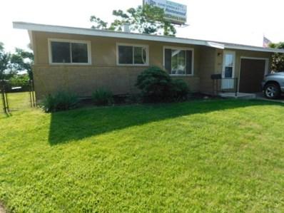 100 Anne Court, Thornton, IL 60476 - #: 10383500