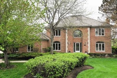 4561 Eleanor Drive, Long Grove, IL 60047 - #: 10383524