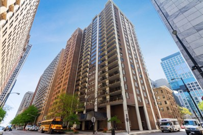 201 E Chestnut Street UNIT 7F, Chicago, IL 60610 - #: 10383541