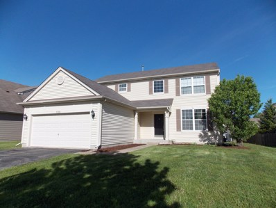 1729 Newport Lane, Montgomery, IL 60538 - #: 10383590