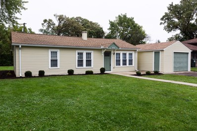 7521 Murray Court, Justice, IL 60458 - MLS#: 10383610