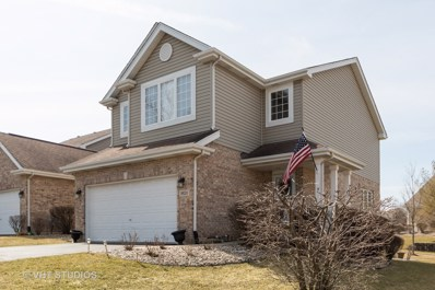 18120 Waterside Circle, Orland Park, IL 60467 - #: 10383625