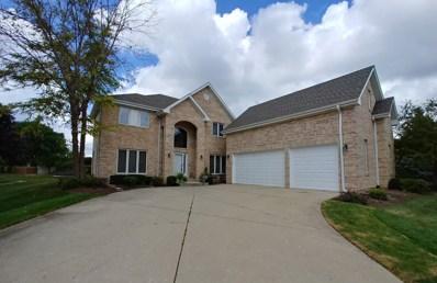 70 Cardinal Lane, Roselle, IL 60172 - #: 10383629