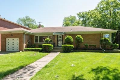 8033 Kostner Avenue, Skokie, IL 60076 - #: 10383653
