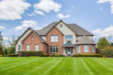 3771 Tamarack Circle, Crystal Lake, IL 60012 - #: 10383663