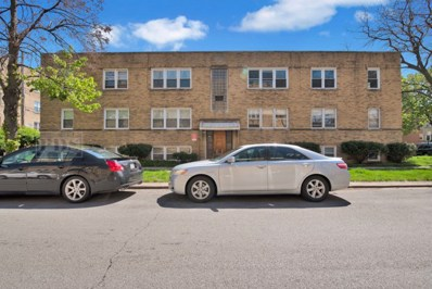 5241 N Rockwell Street UNIT 2B, Chicago, IL 60625 - #: 10383690
