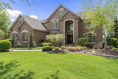 733 Millbrook Drive, Downers Grove, IL 60516 - #: 10383714