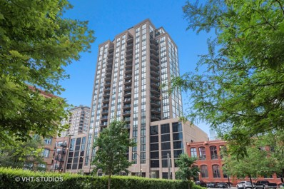 435 W Erie Street UNIT 1007, Chicago, IL 60654 - #: 10383722