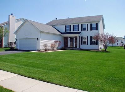 259 W Olmsted Lane, Round Lake, IL 60073 - #: 10383729