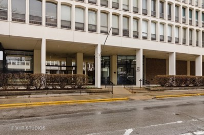1400 E 55th Place UNIT 1002S, Chicago, IL 60637 - #: 10383744