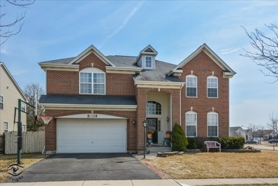 5100 Hawkwood Court, Carpentersville, IL 60110 - #: 10383756
