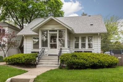 1224 White Street, Des Plaines, IL 60018 - #: 10383772