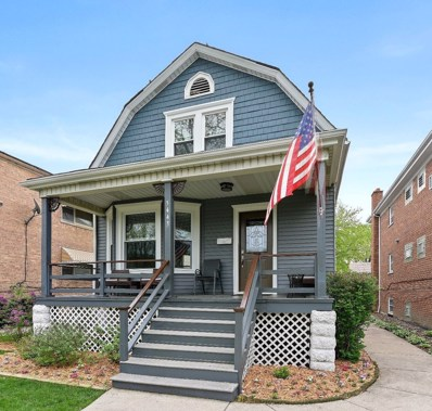 5443 W Windsor Avenue, Chicago, IL 60630 - #: 10383809