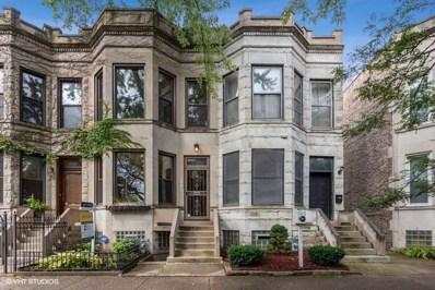 5442 S Ingleside Avenue, Chicago, IL 60615 - #: 10383812