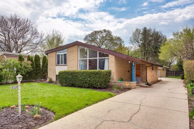 3119 Hill Lane, Wilmette, IL 60091 - #: 10383834