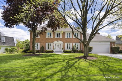 19W127  Avenue Latour, Oak Brook, IL 60523 - #: 10383841